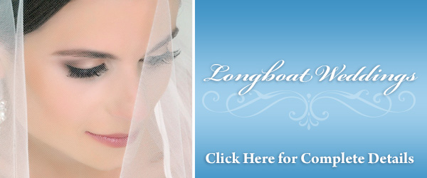 Longboat Wedding