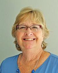 Bonnie Wolfgram
